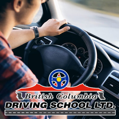 BC Driving School - West Shore