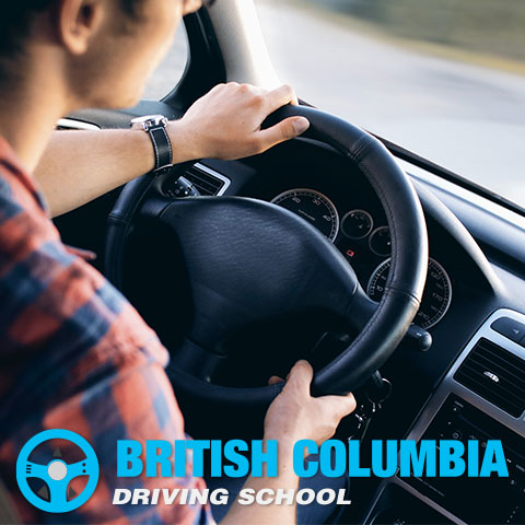 Kamloops Driving Lessons